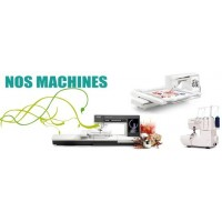 Machines par type